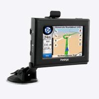 GPS GeoVision 430 Prestigio