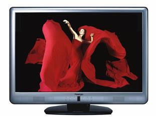 LCD monitor Prestigio P7220W - 22-inch widescreen LCD