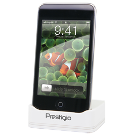 iPhone/iPod Docking station PIDS1