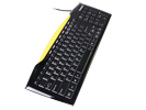 Keyboards in Racer collection Prestigio