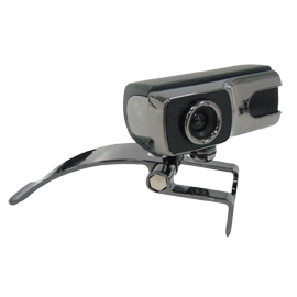 PWC420HD Webcams