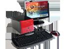 Office Desktops Nettops Prestigio