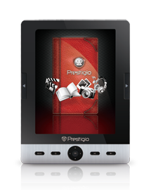 eBook-Reader-PER3072B 3-series