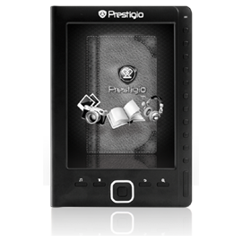 eBook Reader Prestigio PER3162B