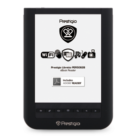 eBook-Reader-PER5062B 3-series