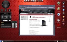 Prestigio Suite Web